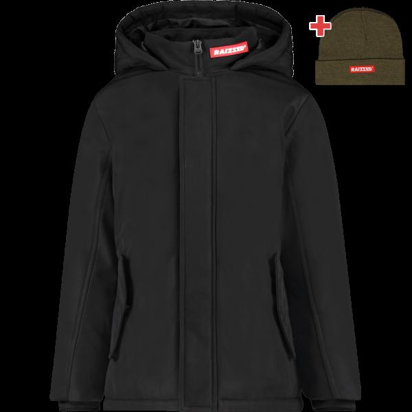 Jacket Tepic