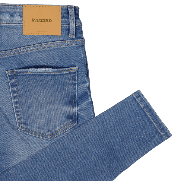 Jeans Blossom