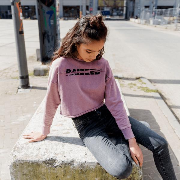 Sweater Bergen